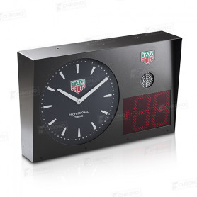 Start Clock GPS